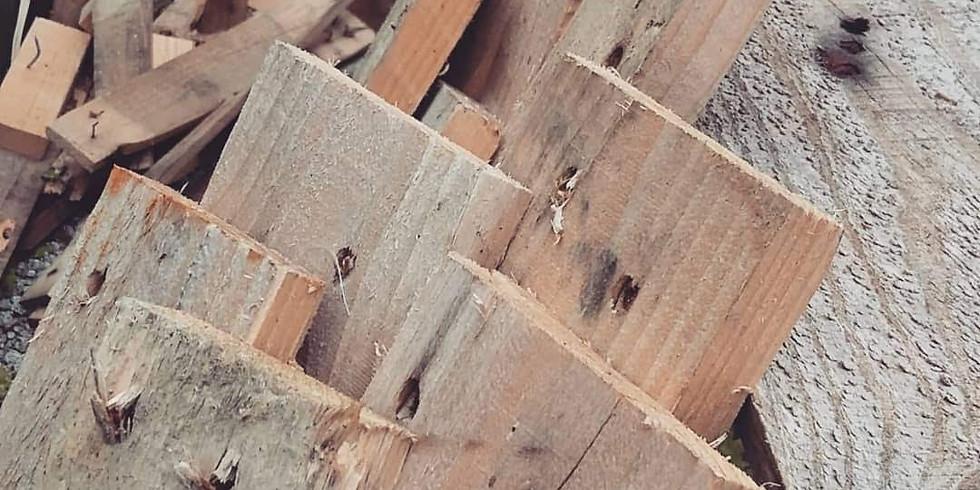 Reclaimed Timber Workshop