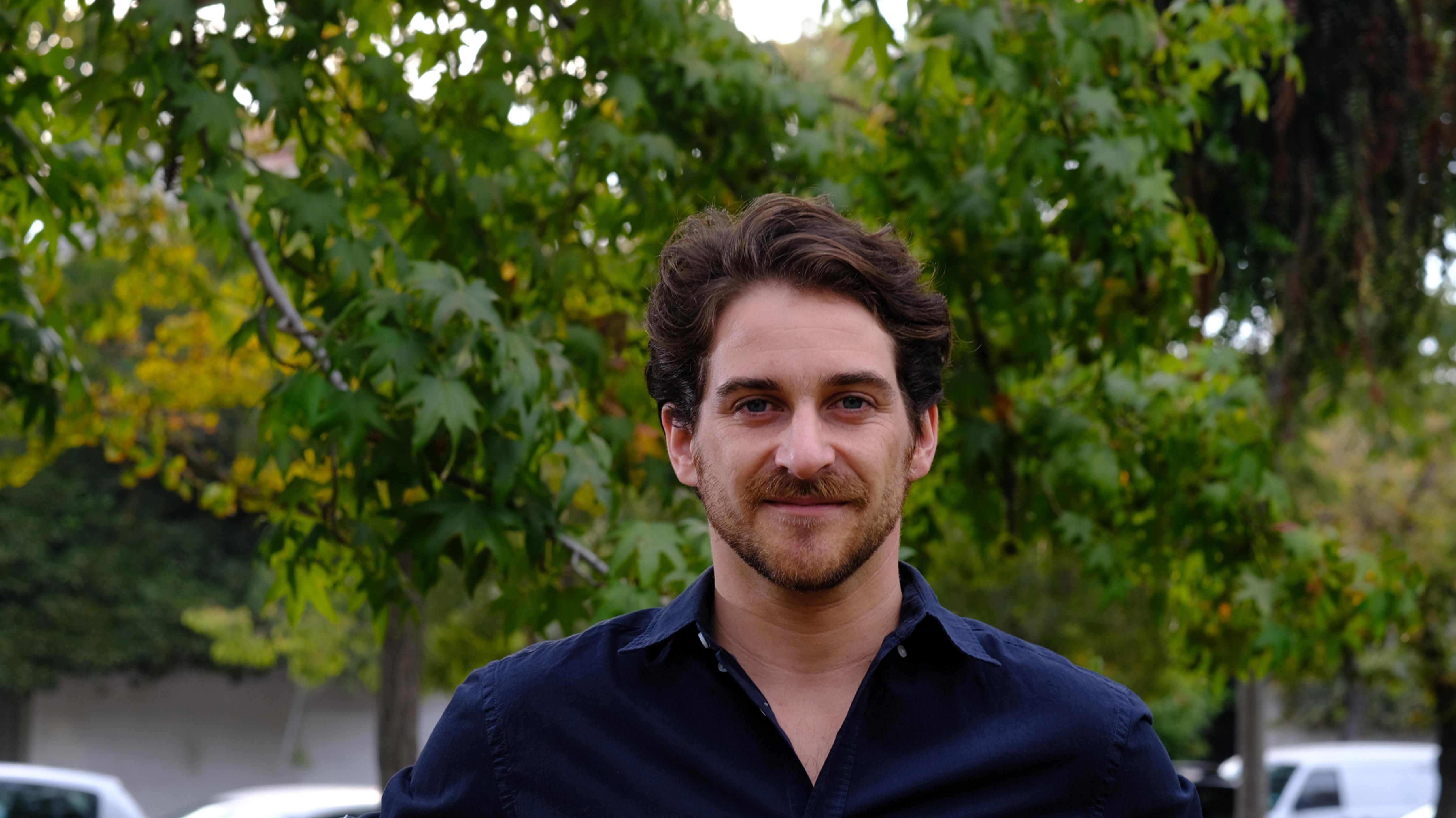 Gonzalo Winter