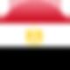 Bandeira de Egipto