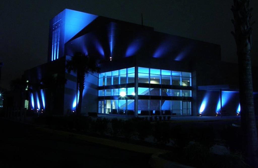 Sante Fe Fine Arts Hall