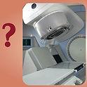 Apparecchio radioterapia