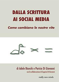 Dalla scrittura ai social media