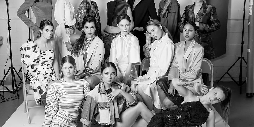 3-day Intensive Fashion Modeling Workshop