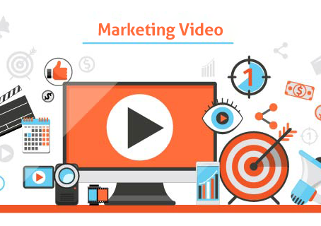 5 reasons why you need to use marketing video