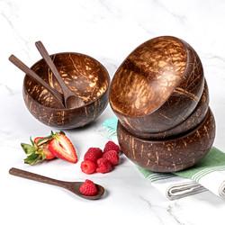 Coconut cutlery