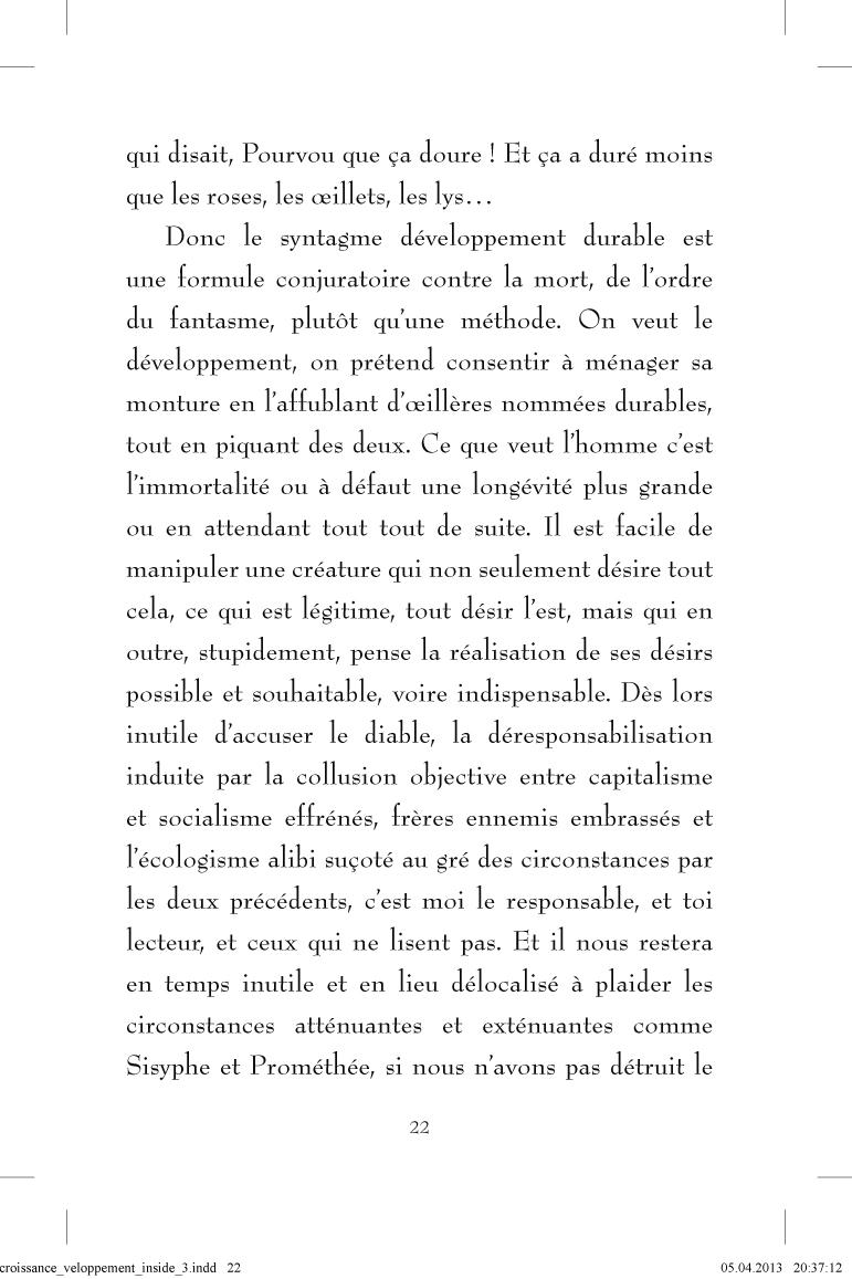 Décroissance développement - page 22