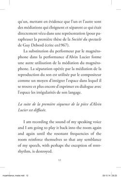 Im-pertinences du son - page 12