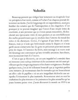 perdre la paix - page 11