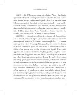 La causerie Fassbinder - page 9