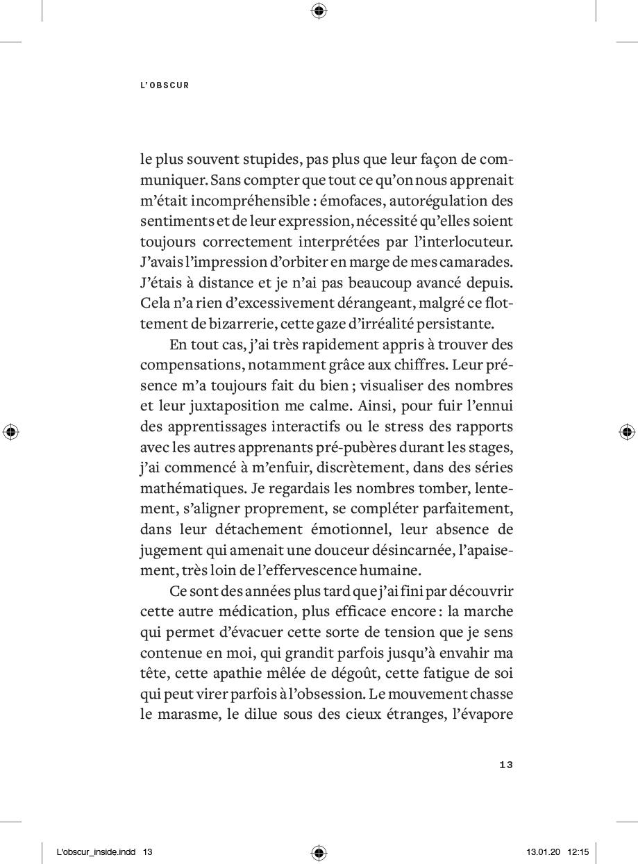 L'obscur - page 13