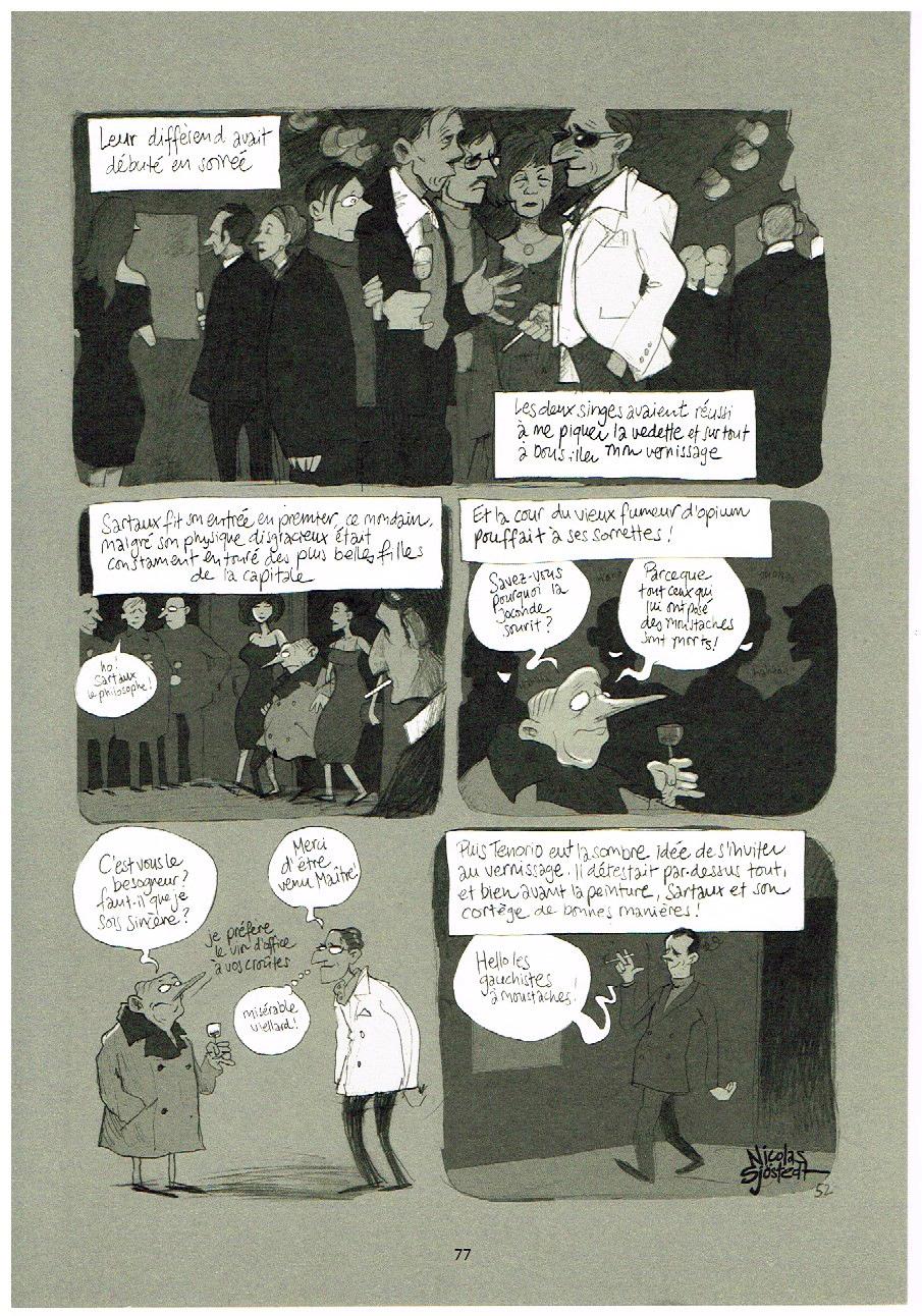 Oreiller de chair fraîche - page 77