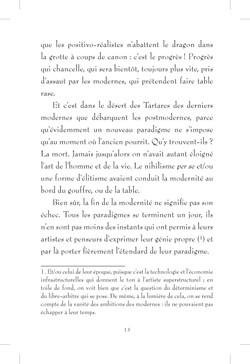 Plus ou moins postmoderne - page 13