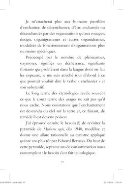 Droit de l'OHM - page 19