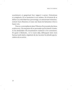 Mâle occidental - page 14