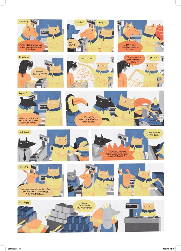 Hej ! - page 12