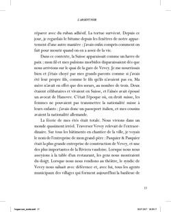 L'Argent noir - page 15