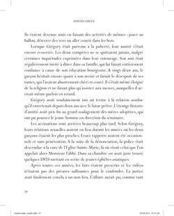 Miséricordes - page 10
