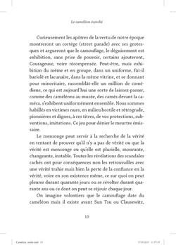Le caméléon écorché - page 10
