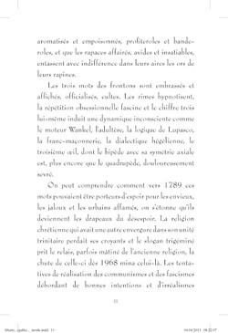 Liberté... Egalité... - page 11