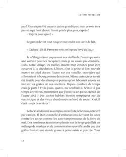 La Terre tremblante - page 16
