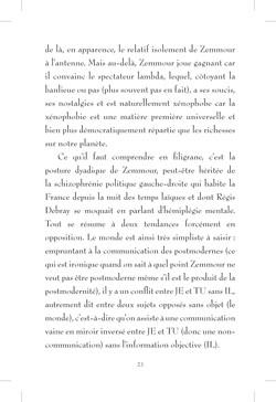Contre Zimoune - page 23
