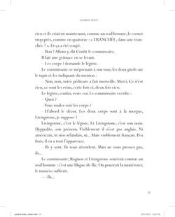 Jambon dodu - page 13