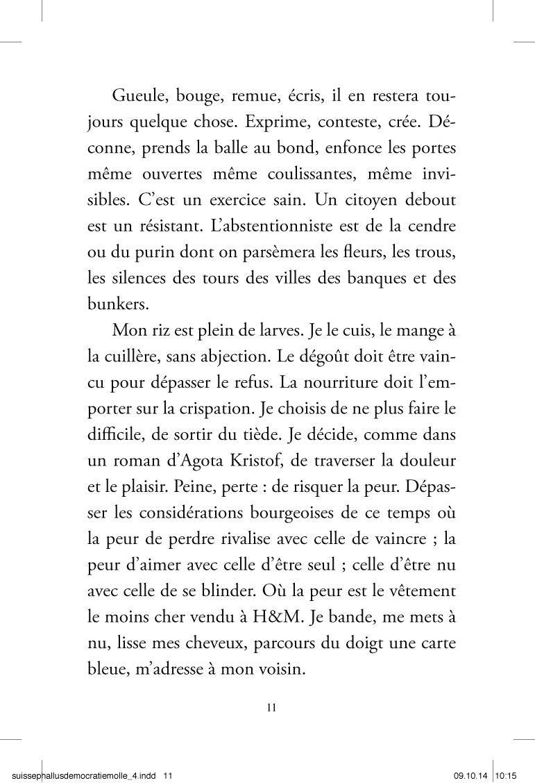 Suisse Phallus... - page 11
