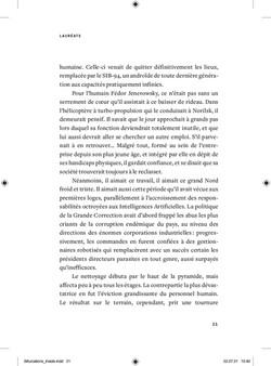 Bifurcations - page 21