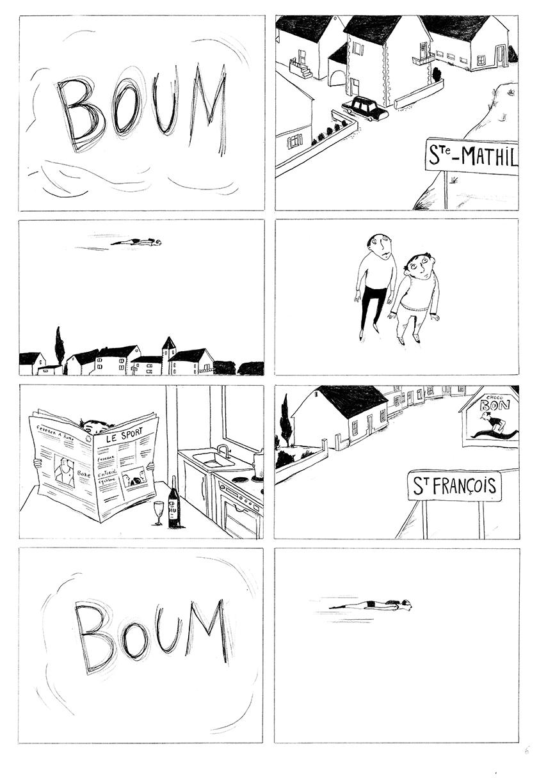 la femme canon - page 7