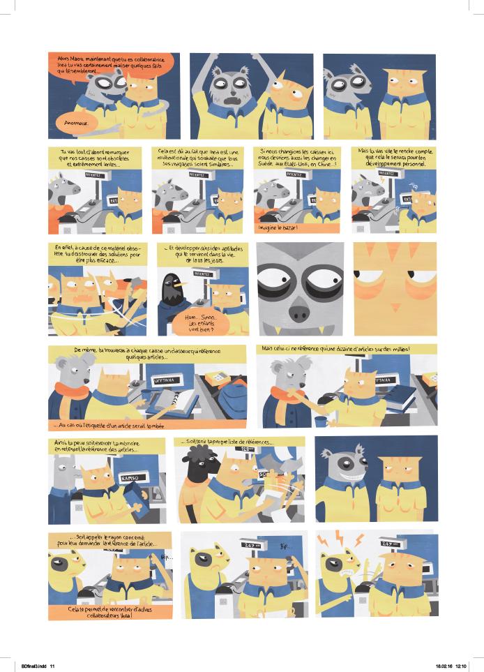 Hej ! - page 11