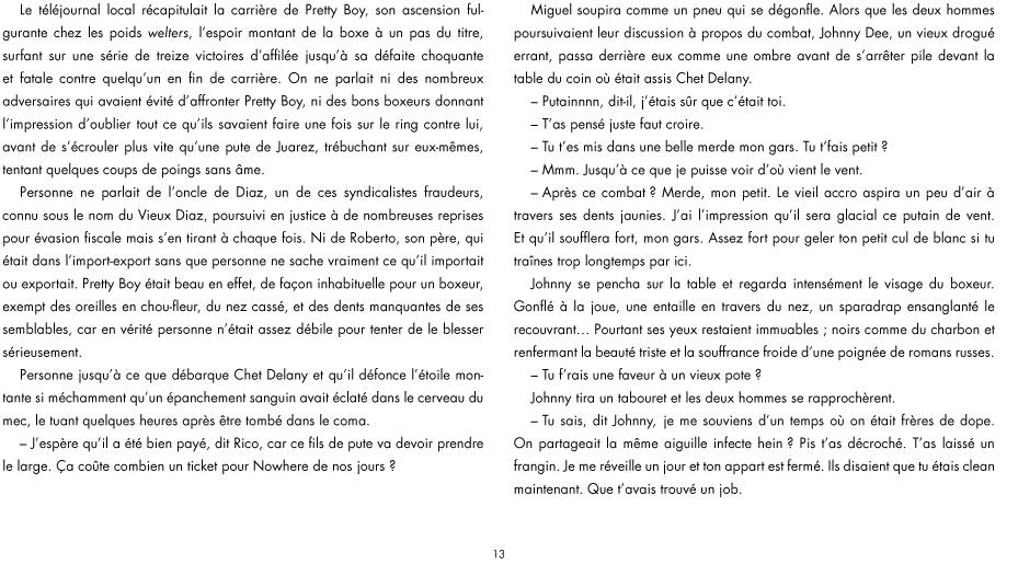 La vie sauvage - page 13