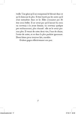 L'emporte-pièce - page 17