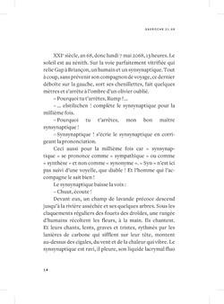 Gavroche 21.68 - page 14