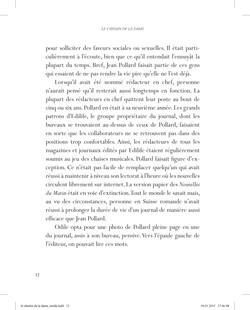 Le chemin de la Dame - page  12
