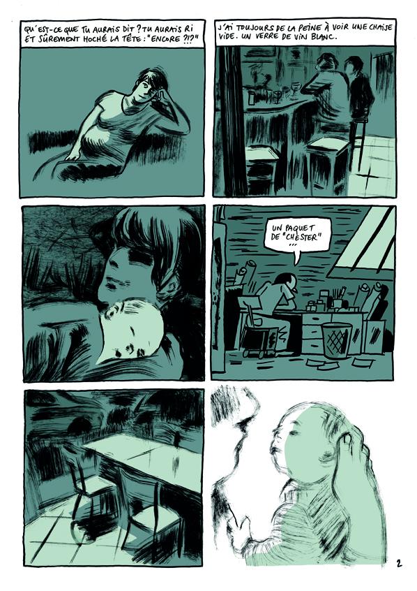 tu meurs - wazem - page 2