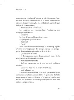 Gavroche 21.68 - page 15
