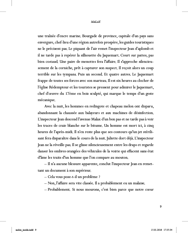 Malax - page 9