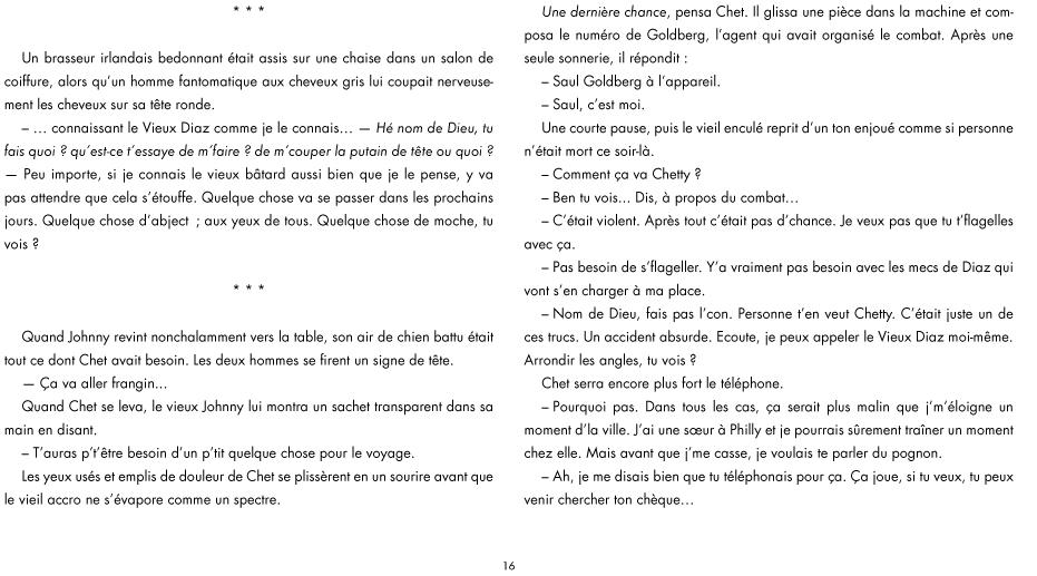 La vie sauvage - page 16