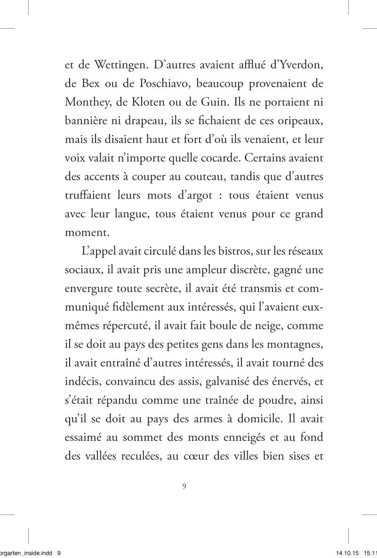 Morgarten - page 9
