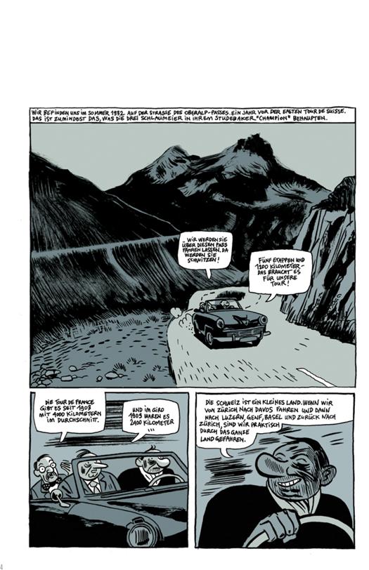 Tour de Suisse - page 4