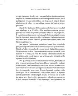 au petit bonheur - page 17