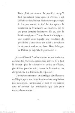 Droit de l'OHM - page 27