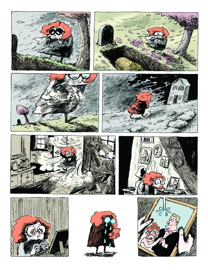 je meurs - vincent - page 1