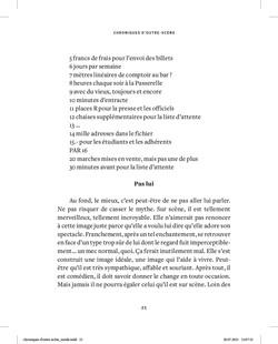 chroniques d'outre-scène - page 21