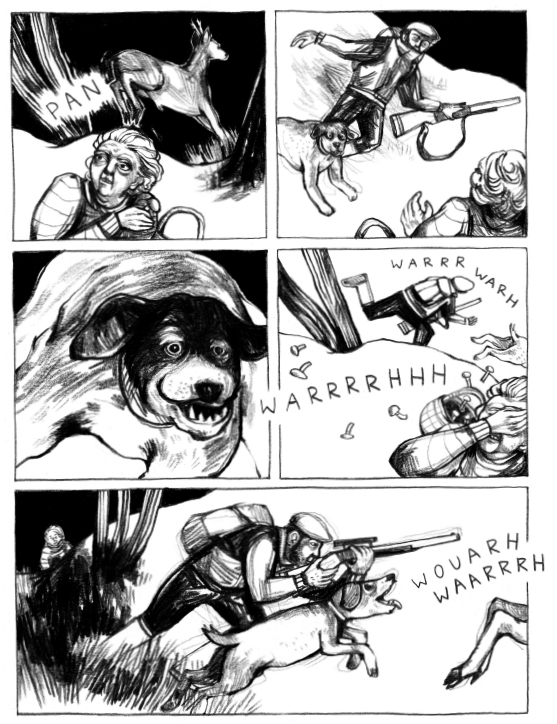 Tsarvaî - page 26
