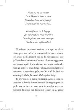 Morgarten - page 13