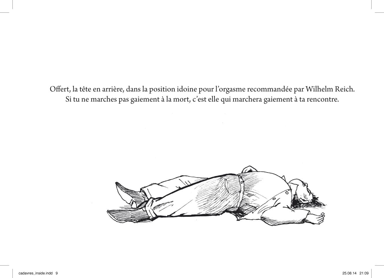 Cadavres - page 8