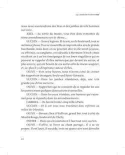 La causerie parisienne - page 12