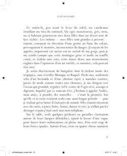 Le Dit des Egarés - page 15
