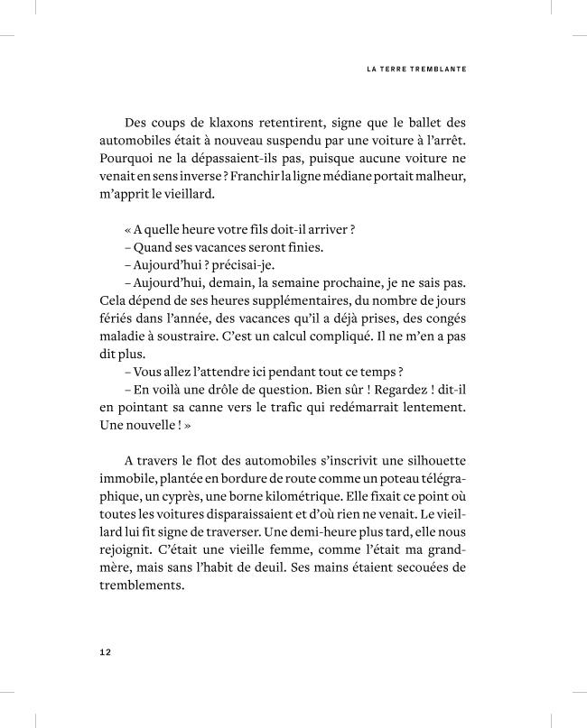 La Terre tremblante - page 12
